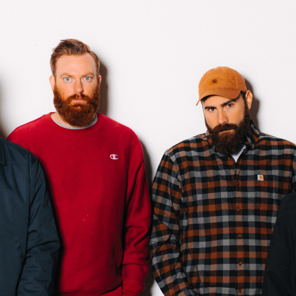 Pop-Punk trifft Hardcore: Four Year Strong spielen zwei Club-Shows