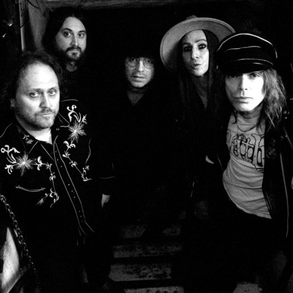 The Hellacopters