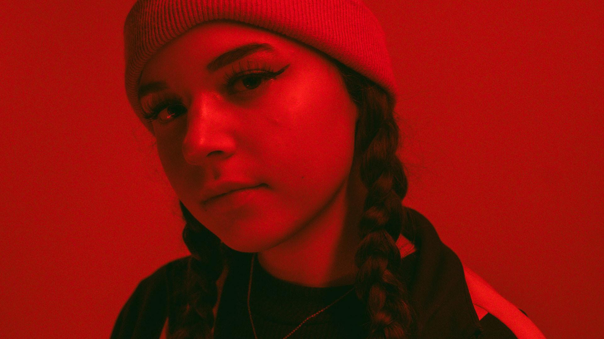 Rote Mütze Raphi