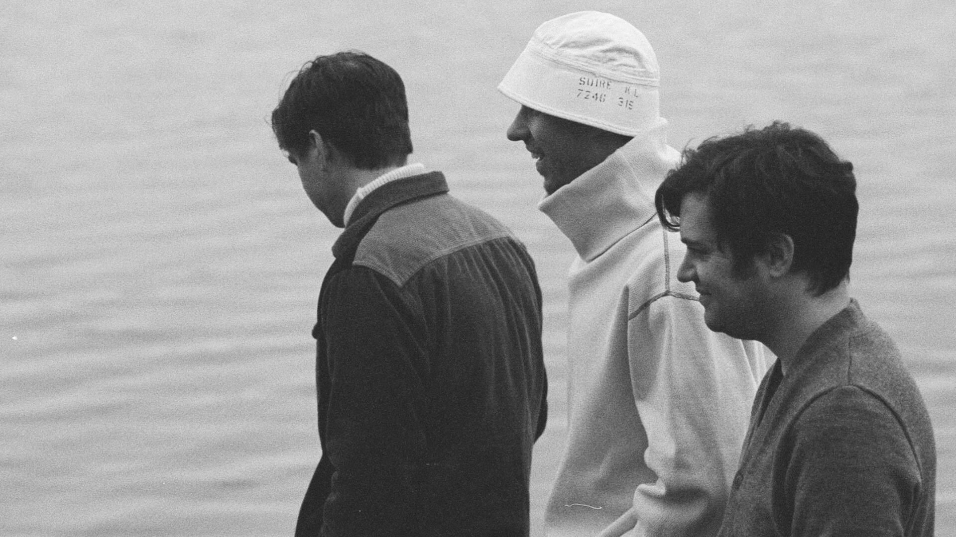 Fünftes Album und Tour: BADBADNOTGOOD schaffen neue Erinnerungen